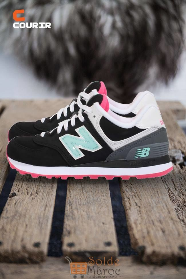 Nouvelle collection New Balance Courir Maroc magasin Rabat
