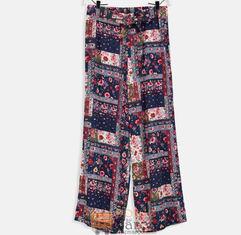 Soldes Lc Waikiki Maroc Pantalon pour fille 69Dhs au lieu de 89Dhs