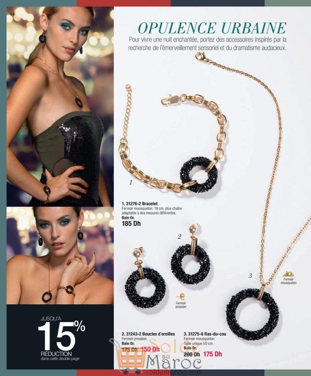 Catalogue Cristian Lay Maroc du 15 Octobre au 5 Novembre 2018