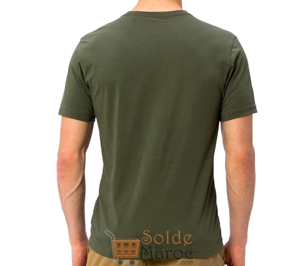 Soldes Lc Waikiki Maroc T-Shirt Homme 34Dhs au lieu de 59Dhs