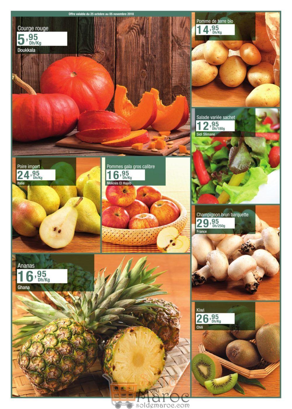 Catalogue Carrefour Market Gourmet du 25 Octobre au 14 Novembre 2018