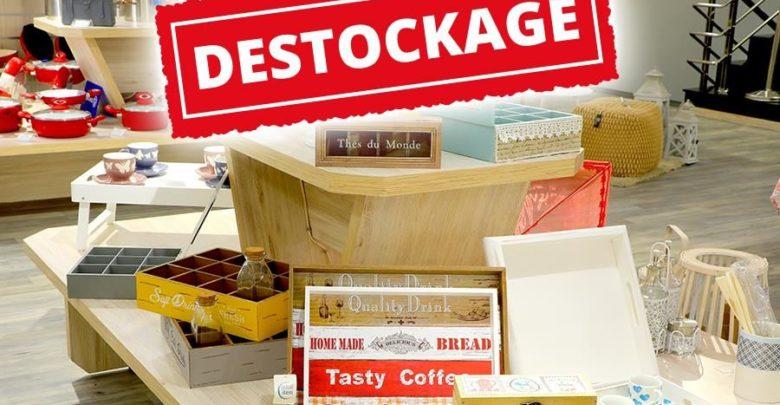 Photo of Déstockage Massif Tangerois Electro Avant Nouvelle Collection