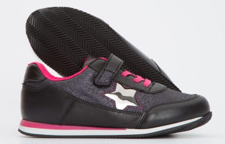 Soldes Lc Waikiki Maroc Chaussures Sport fille 109Dhs au lieu de 159Dhs