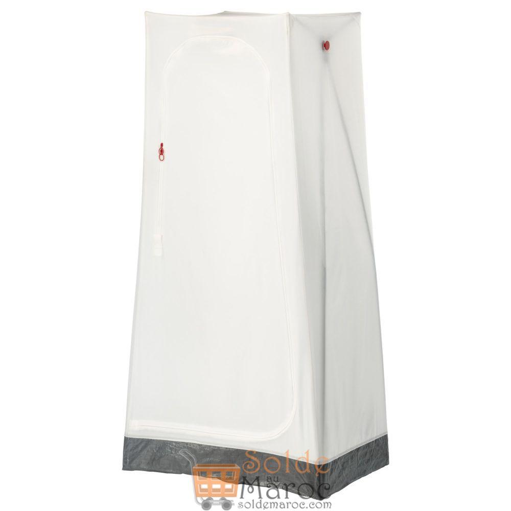 Offre Spéciale Ikea Maroc Penderie VUKU blanc 199Dhs