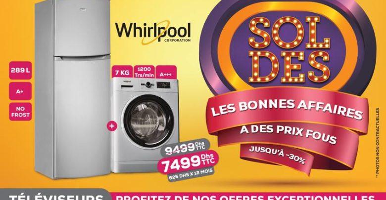 Photo of Catalogue Le Comptoir Electro du 27 Novembre au 15 Décembre 2018