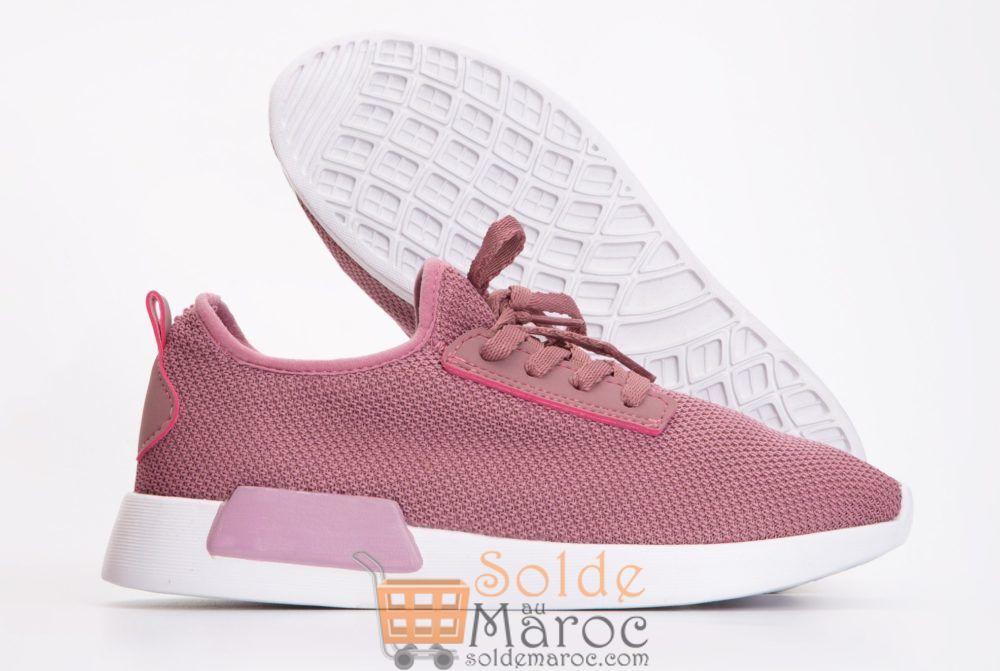 Soldes Lc Waikiki Maroc Chaussures Sport femme 119Dhs au lieu de 159Dhs