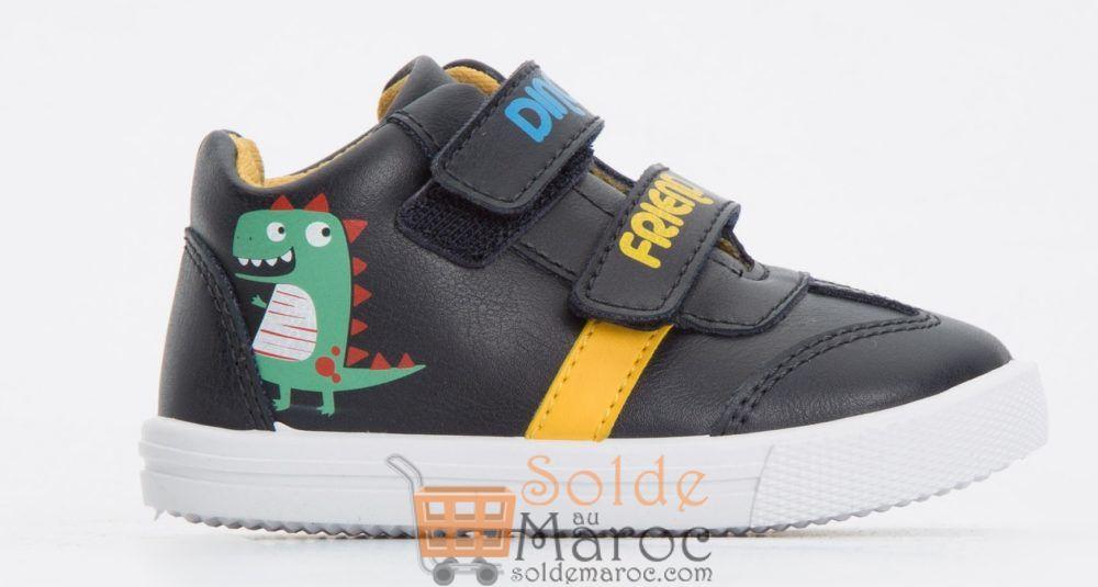 Soldes Lc Waikiki Maroc Chaussures Bébé garçon 99Dhs au lieu de 129Dhs