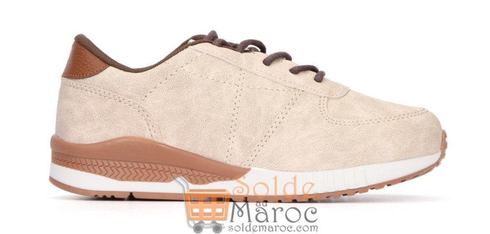 Soldes Lc Waikiki Maroc Chaussures Sport Garçon 139Dhs au lieu de 179Dhs