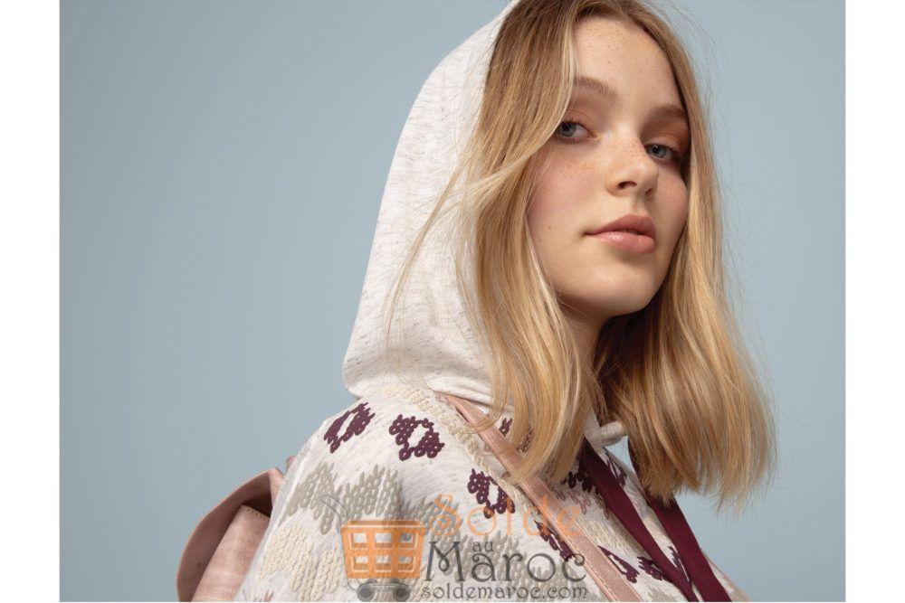 Lookbook Marwa Maroc Automne-Hiver 2018