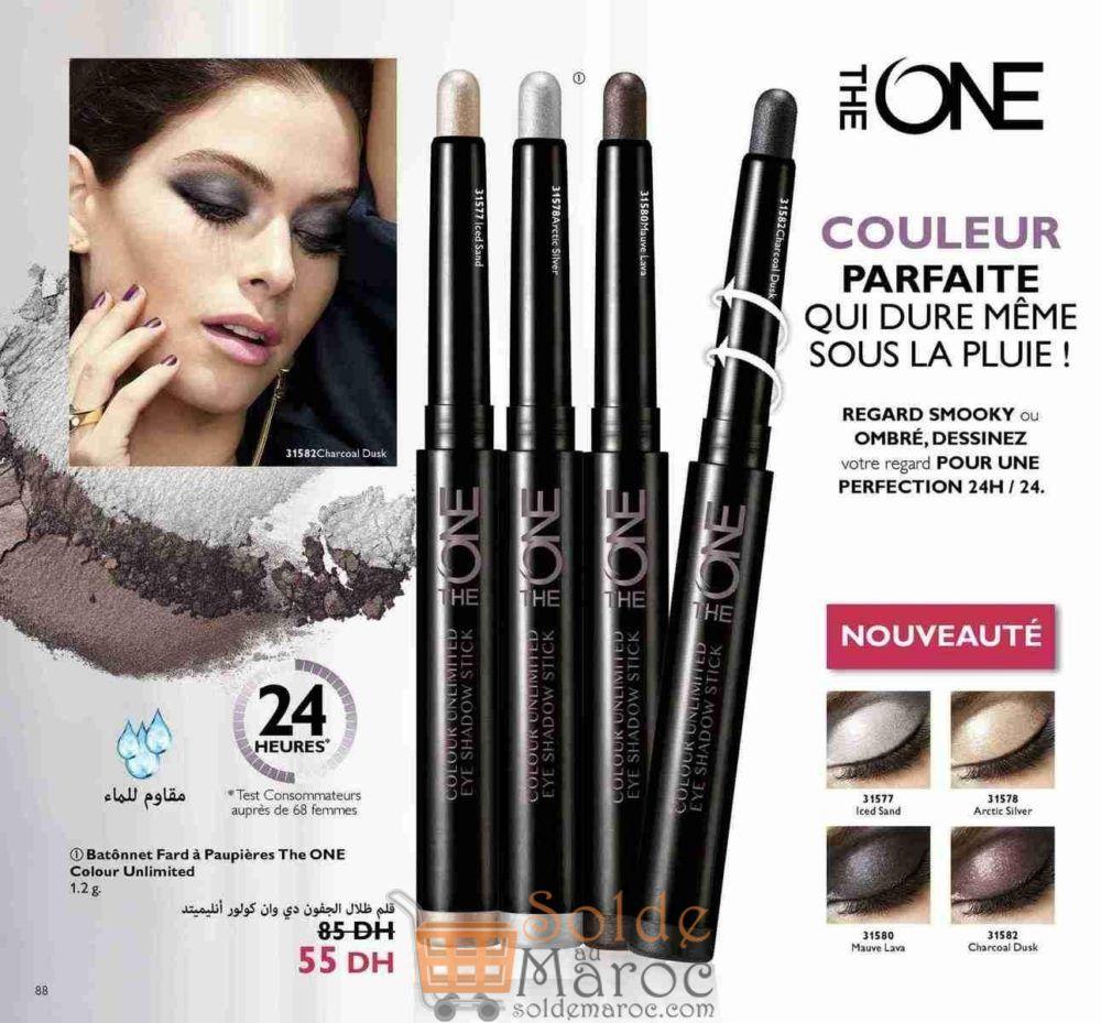 Catalogue Oriflame Maroc Décembre 2018