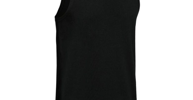 Photo of Soldes Decathlon Débardeur Gym & Pilates homme noir 27Dhs au lieu de 49Dhs