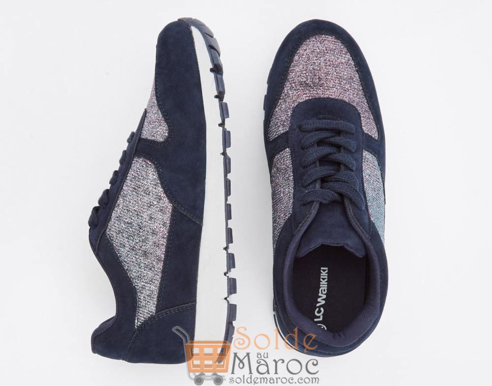 Soldes Lc Waikiki Maroc Chaussures Femmes 129Dhs au lieu de 219Dhs