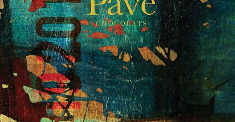 Photo of Catalogue Entreprise Pavé Chocolats 2019