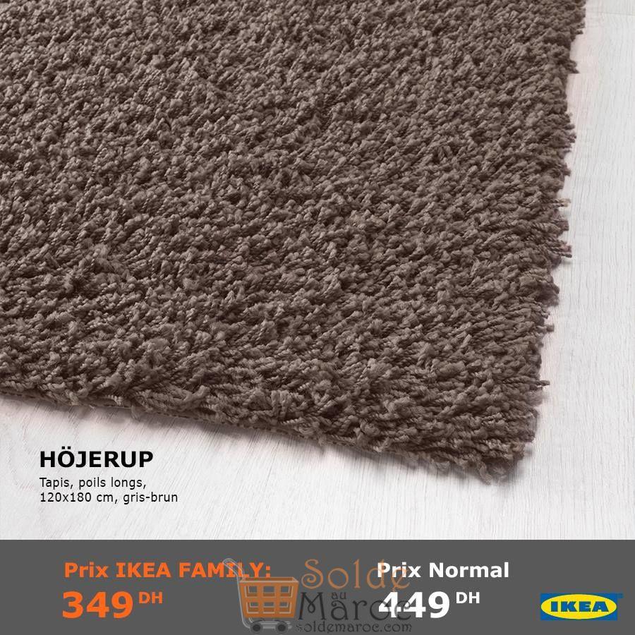 Tapis Long Poil Ikea Enredada