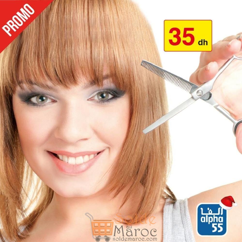 Promo Alpha55 Dispositifs de soins capillaires