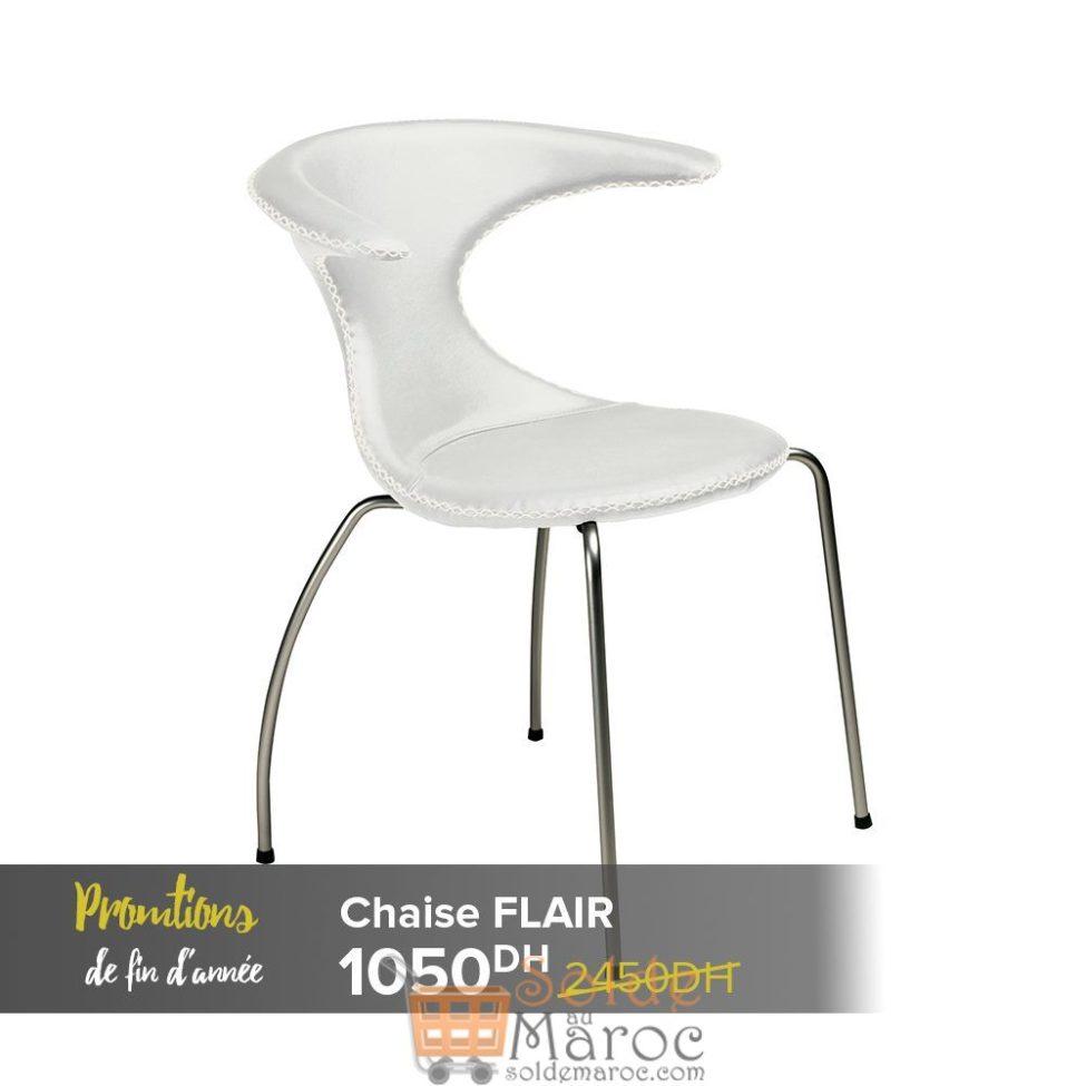 Collection des chaises en promo chez Cozy Home