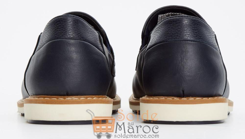 Soldes Lc Waikiki Maroc Chaussures Homme 169Dhs au lieu de 219Dhs