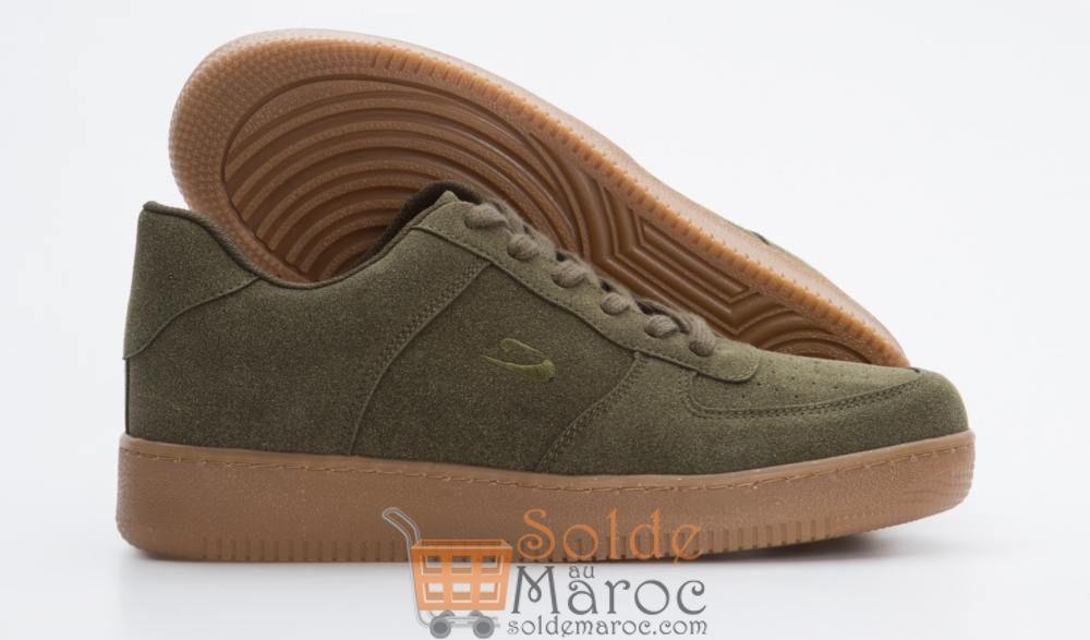 Soldes Lc Waikiki Maroc Chaussures homme 139Dhs au lieu de 189Dhs