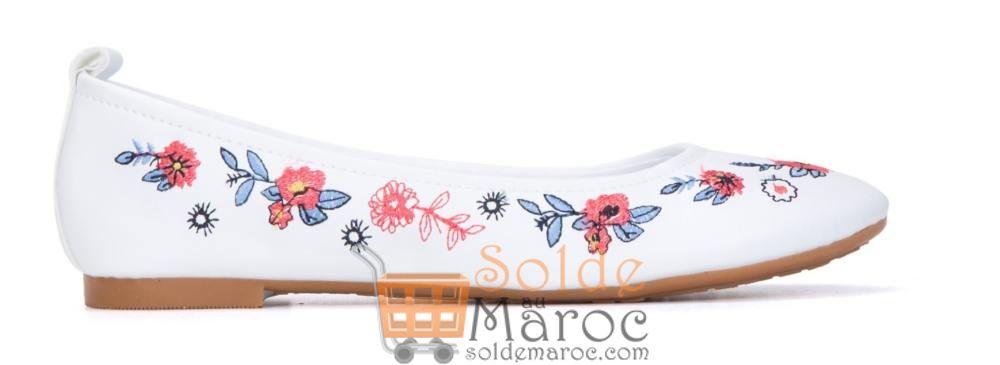 Soldes Lc Waikiki Maroc Chaussures femme 99Dhs au lieu de 129Dhs