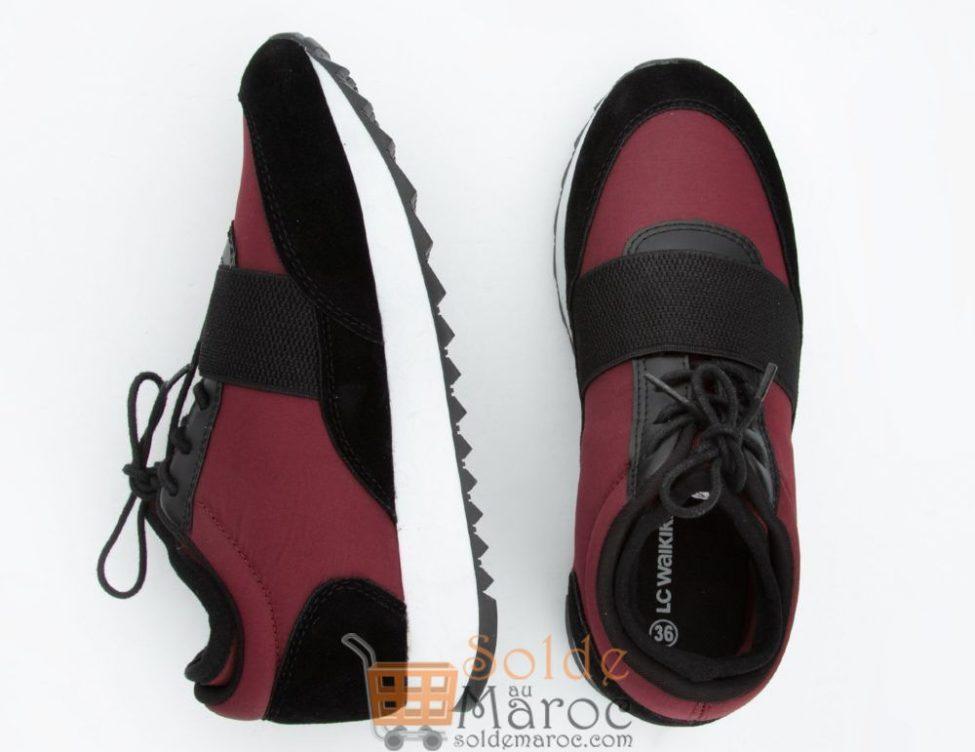 Soldes Lc Waikiki Maroc Chaussures Femme 139Dhs au lieu de 219Dhs