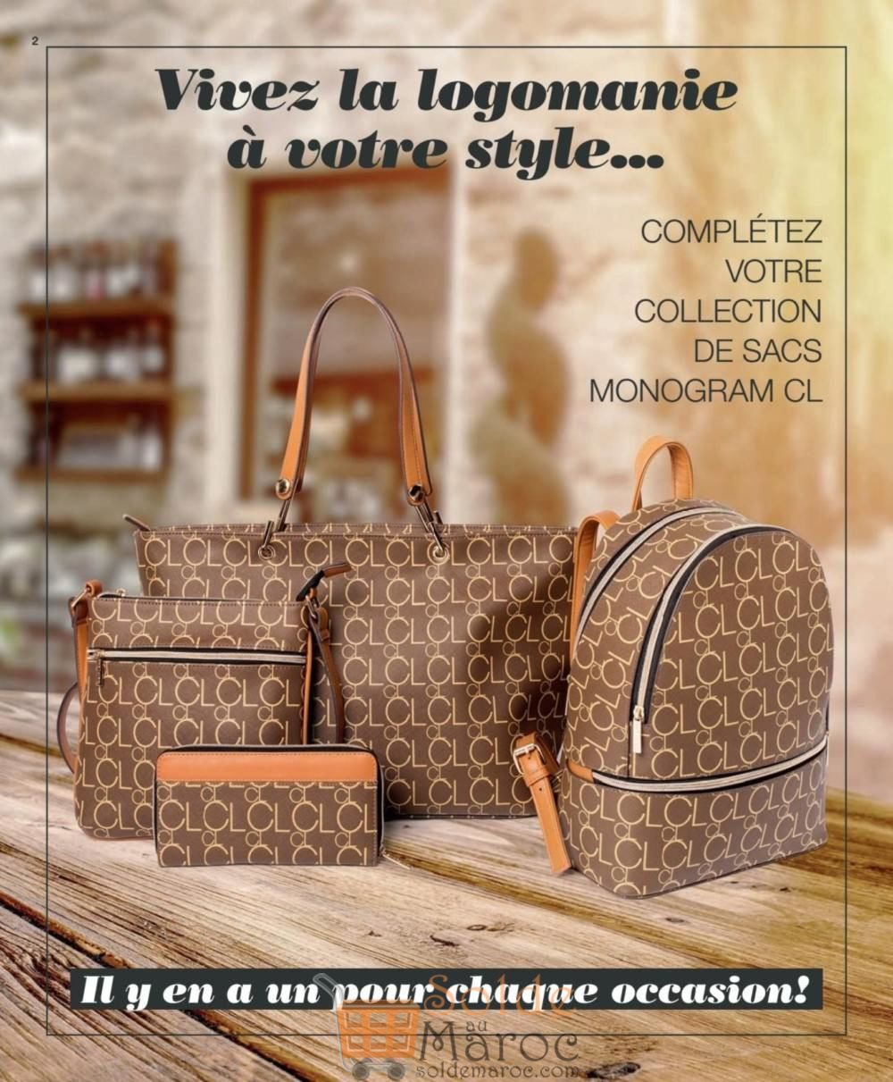 Catalogue Carrefour Maroc du 13 au 31 Décembre 2018