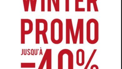 Winter Promo Marwa Maroc Jusqu'à -40%