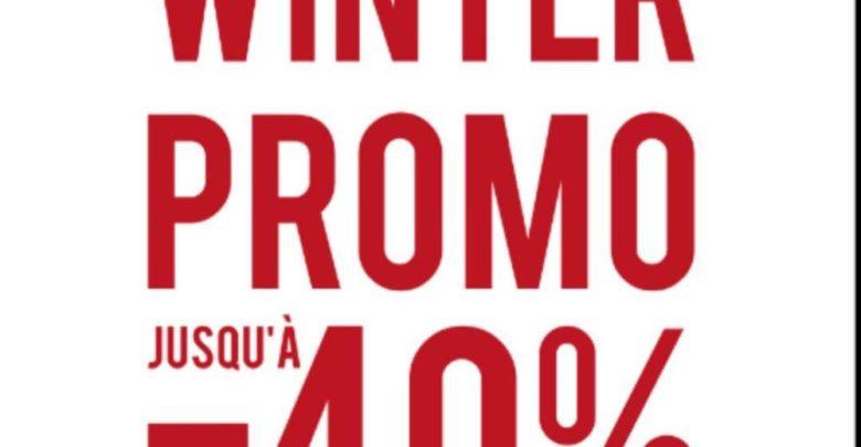 Photo of Winter Promo Marwa Maroc Jusqu'à -40%