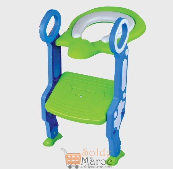 Soldes Aswak Assalam Baby Potty Training Kids Toilet 129Dhs au lieu de 159Dhs
