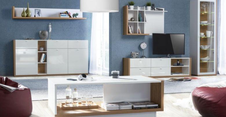 Photo of Soldes Azura Home TABLE BASSE SALVO 990Dhs au lieu de 1590Dhs