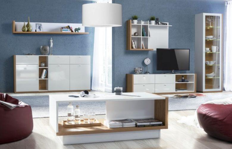 Soldes Azura Home TABLE BASSE SALVO 990Dhs au lieu de 1590Dhs