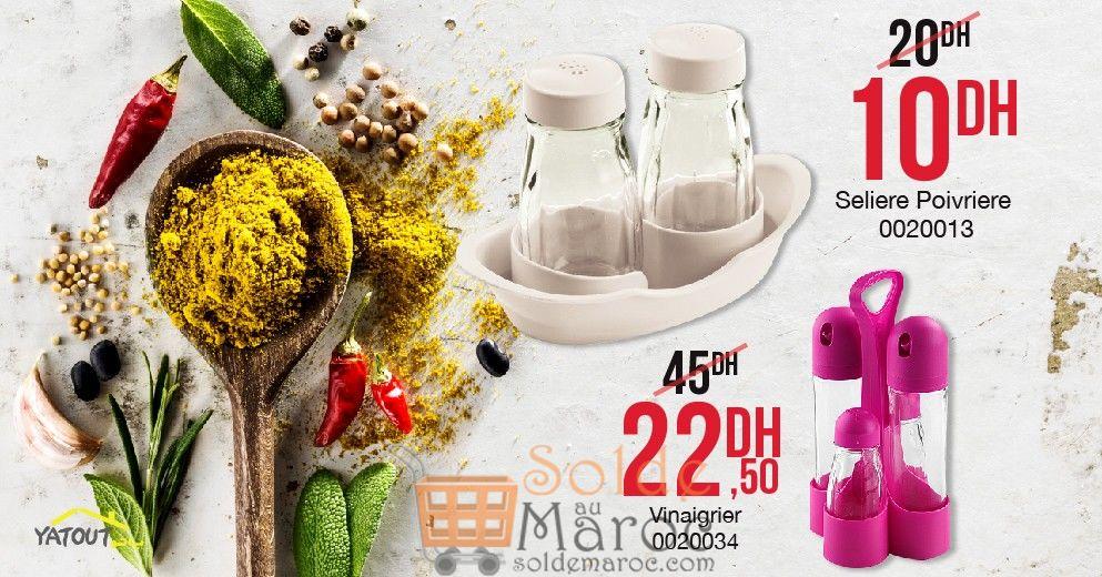 Promo en folie chez Yatout Home