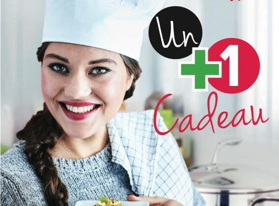 Photo of Catalogue Tupperware Maroc jusqu'au 5 Février 2019