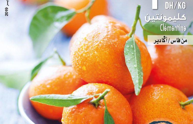 Catalogue Carrefour et Carrefour Market Maroc du 17 au 21 Janvier 2019