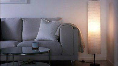 Photo of Soldes Jumia Lampadaire blanche + Ampoule LED 149Dhs au lieu de 199Dhs