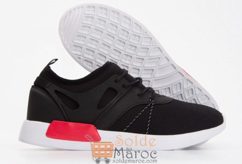 Soldes Lc Waikiki Maroc Chaussures de Sport 69Dhs au lieu de 189Dhs
