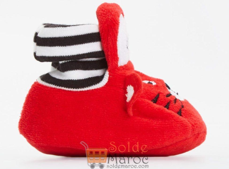 Soldes Lc Waikiki Maroc Chaussures bébé 34Dhs au lieu de 79Dhs