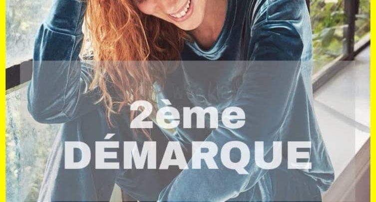 Photo of Soldes Penti Maroc 2ème Démarque
