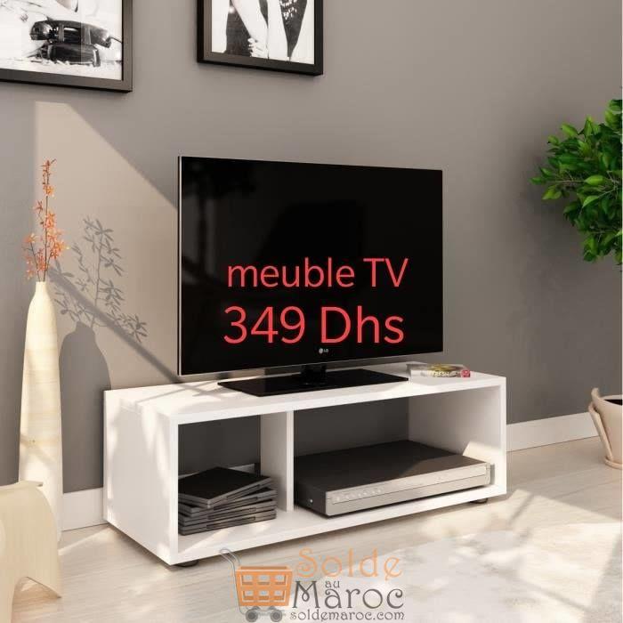 Offre Spéciale Azura Home MEUBLE TV ALBACETE 349Dhs