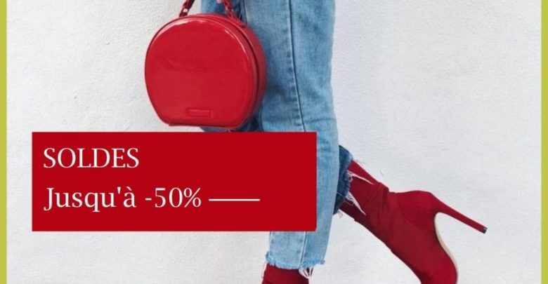 Soldes d'hiver 2019 chez CALL IT SPRING Maroc jusqu'à -50%