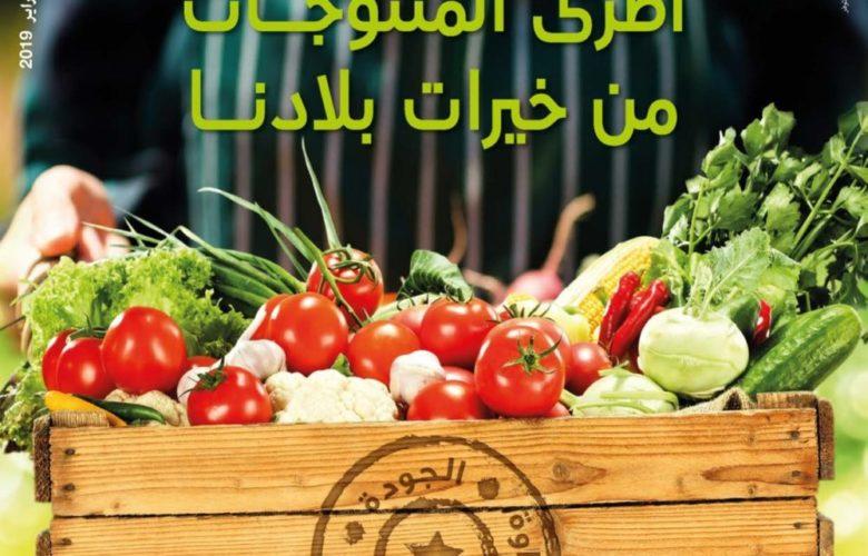 Catalogue Carrefour Maroc du 24 Janvier au 13 Février 2019