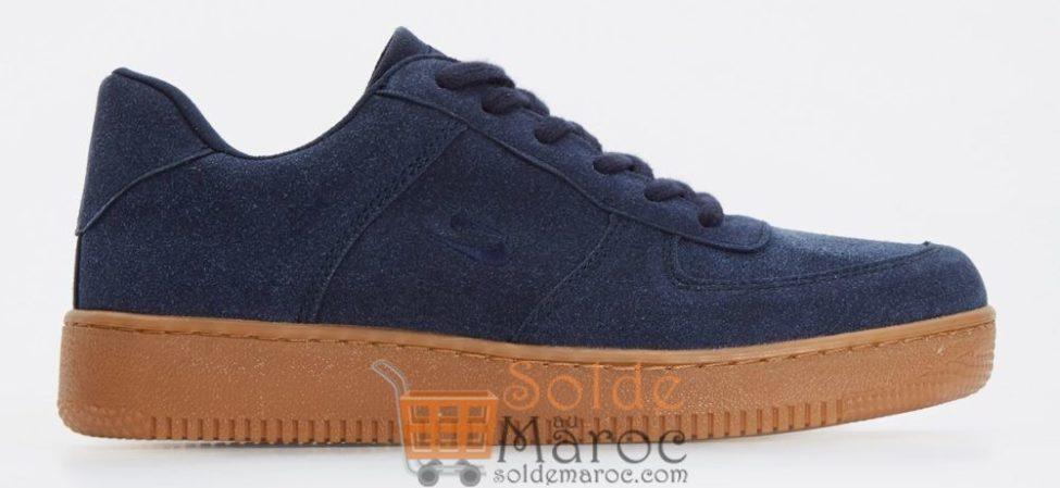 Solde Lc Waikiki Maroc Chaussures homme 139Dhs au lieu de 189Dhs