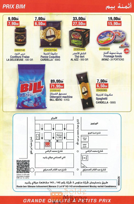 Catalogue Bim Lot MENAOS Casablanca du 18 au 20 Janvier 2019