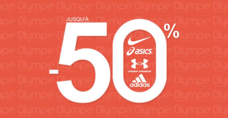 Photo of Soldes Olympe Store nouvelle démarque Jusqu'à -50%