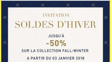 Photo of Soldes d'hiver 2019 chez RALPH LAUREN Maroc jusqu'à -50%
