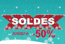 Soldes d'hiver chez Shana Maroc Jusqu'à -50%