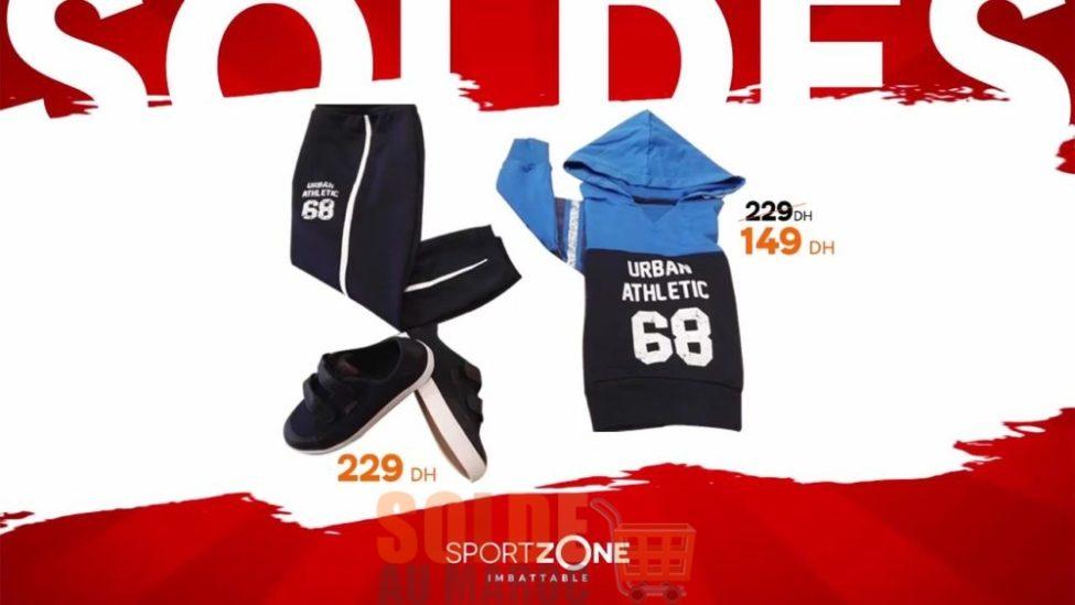 Soldes Sport Zone Maroc Articles de sport pour Garçon