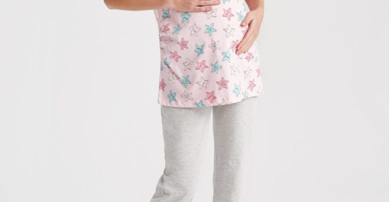 Soldes Lc Waikiki Maroc Pyjamas femme 129Dhs au lieu de 179Dhs