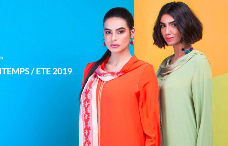 Nouvelle Collection Printemps été 2019 chez Diamantine