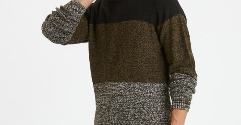 Photo of Soldes Lc Waikiki Maroc Pull-Over homme 99Dhs au lieu de 119Dhs