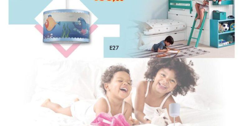 Photo of Catalogue Bricoma Spécial Éclairage et Luminaire Février 2019